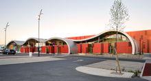 Centre aquatique du Syndicat Intercommunal à Vocation Unique (S.I.V.U.)