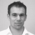 Directeur général, ing., M.Sc.A. Sylvain Castonguay