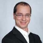 Directeur développement durable et efficacité énergétique, ing. PA LEED, PCMV Eddy Cloutier