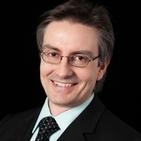 Président, ing. Ph.D. Stéphane Bilodeau