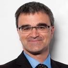 Président-directeur général de l'Association québécoise pour la maîtrise de l'énergie Jean Lacroix