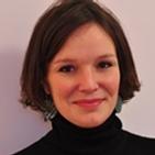 Coordonnatrice en développement durable Sophie Paradis