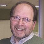 Professeur-chercheur, chimiste Marc Olivier